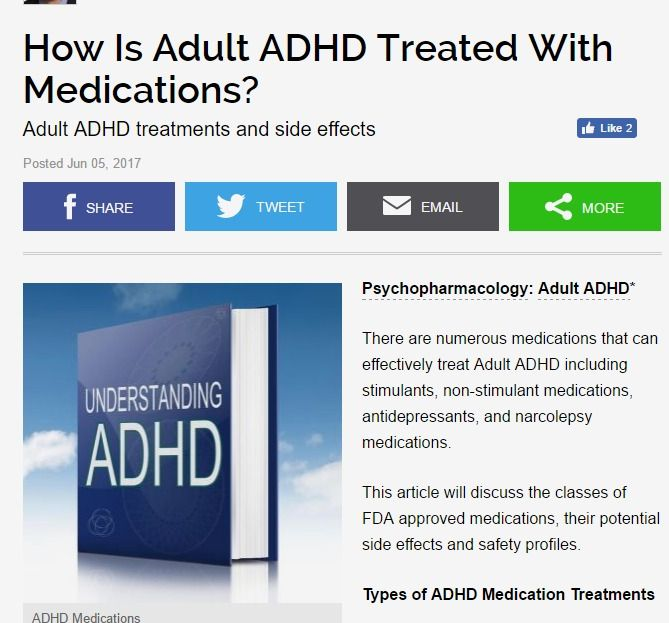 With you Mild adult add medication usual