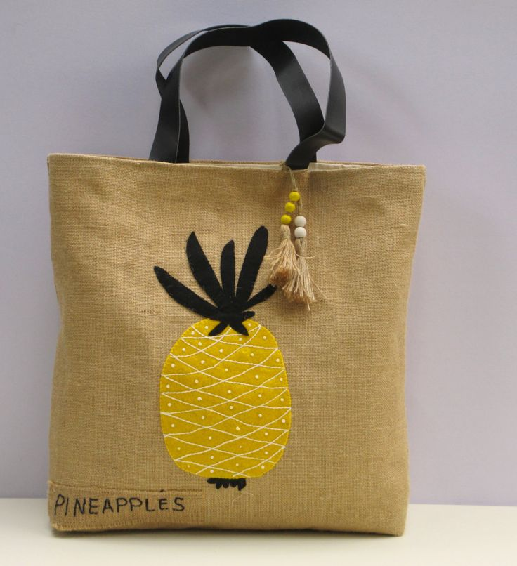 25  Best Ideas about Jute Tote Bags on Pinterest | Woven beach ...