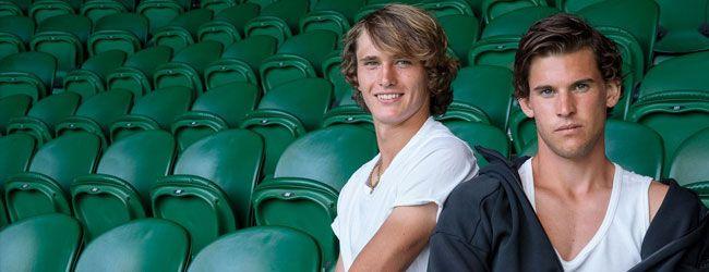 Con la baja de último momento de Murray sumada a la de Djokovic en el US Open 2017, se abre una ventana de oportunidad para la NextGen en el cuarto Grand Slam del año, de la cual seguramente capitalizarán los fotogénicos teenagers que enloquecerán a las chicas en la Gran Manzana.