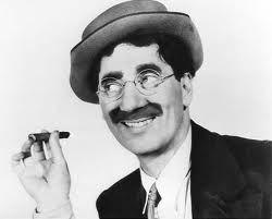 Mi periódico: Las famosas frases de Groucho Marx
