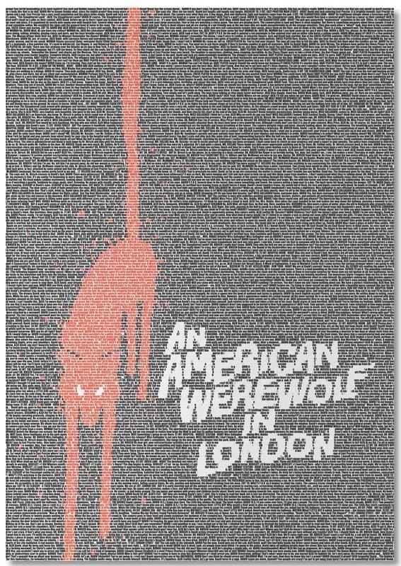 An American Werewolf In London Notizblock Jetzt bestellen unter: https://moebel.ladendirekt.de/dekoration/accessoires/?uid=f2b5cb64-2cd9-58f8-9124-05bc04256544&utm_source=pinterest&utm_medium=pin&utm_campaign=boards #movies #accessoires #dekoration Bild Quelle: www.juniqe.de