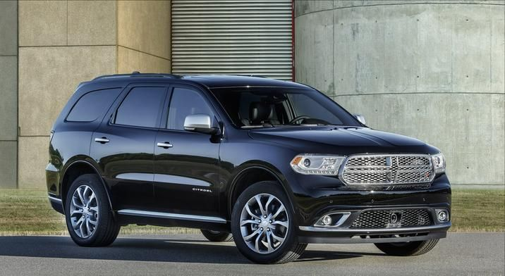 The Charger Makes An Argument For Being A Family Car With Its Spacious Seats High Safety Scores Good Quality Interior An Suv Dodge Durango Best Compact Suv