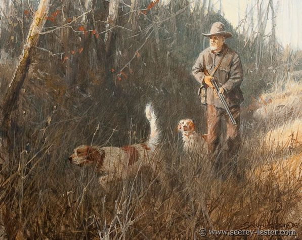 How To Train Dog To Find Quail And Grouse
