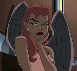 justice league Hawkgirl justice league unlimited JLU Shayera Hol