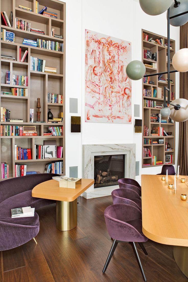 Julie Hillman decora casa en Nueva York - AD España, © Manolo Yllera