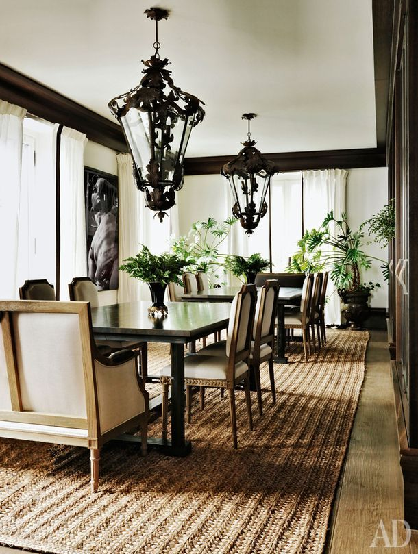 Design and Decor: Tres Chic | ZsaZsa Bellagio - Like No Other