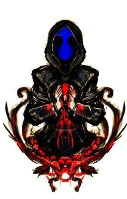 #Masky<-----------this isn't masky, this is eyeless jack, he eats kidneys. Masky is a proxy of slenderman. Their only similarity is the fact that they wear a mask
