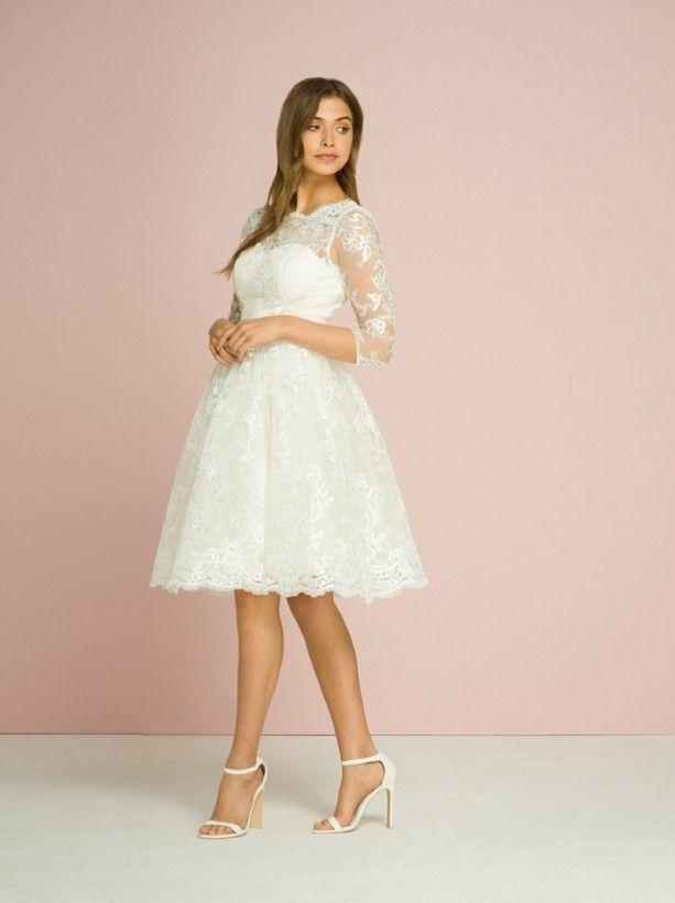 Chi Chi Katya Dress