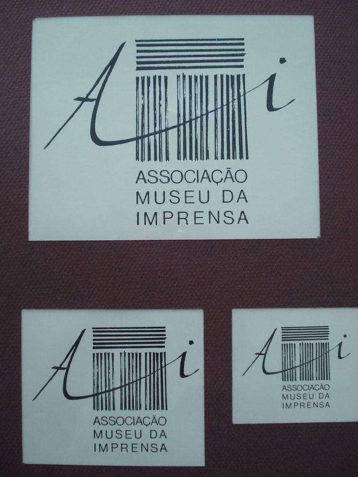Logo: Associação Museu da Imprensa