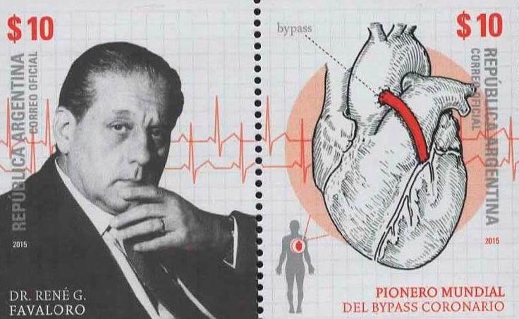 Renè Favaloro (1923-2000), padre del bypass aorto-coronarico