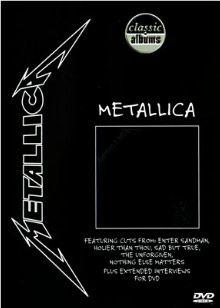 Classic Albums: Metallica – Metallica - Wikipedia, the free encyclopedia