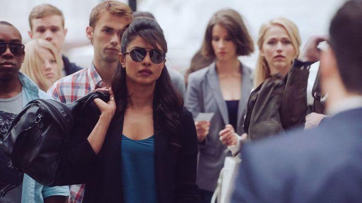 "PriyankaChopra Daily on Twitter: ""Vote Priyanka Chopra as your Favorite Actress In A New TV Series     https://t.co/tJIcqOP4fG #Quantico https://t.co/RgoWevgrCC"""