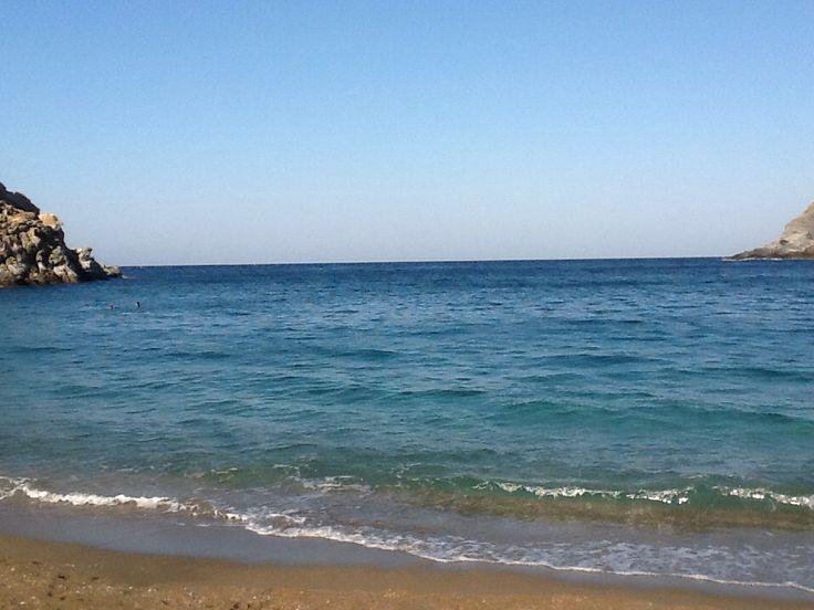 Παραλία Ζόρκος Άνδρος