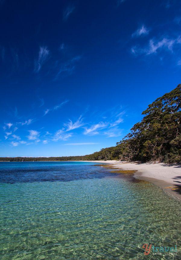 Murray's Beach, NSW, Australia