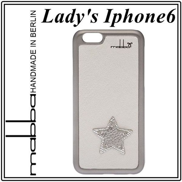 ブランド : mabba マッバ 【 商品 特徴 】高級レザーiphone6ケース最新作!海外最新iphone6ケース!小さなシルバースターの刺繍を施したiphone6!真珠をイメージした白い革が魅力的!ドイツの職人が心を込めて製作!ドイツ人のロマンチック且つファッショナブルなファッションデザイン!ラグジュアリーファッションケース! 【色】( アイフォンケース アイホン )スターホワイトレザーアイフォンシックスケースiphone6レザーは全品番少量入荷です。*柄は商品ごとに異なります。添付された画像 またはそれ以外の場合がございます。プレミア 感ある天然レザーのiphoneケースです 【サイズ】 iphone6カバー 【素材】本革レザー パッケージ付保護シートセット【全国送料無料】15時までのご注文は 当日発送いたします。(休暇日と休暇前後除きます)【代引き発送 コンビニ決済】代引き発送は下記店舗にて お求めの商品でご利用いただけますhttp://letoilebeaut.fashionstore.jp/