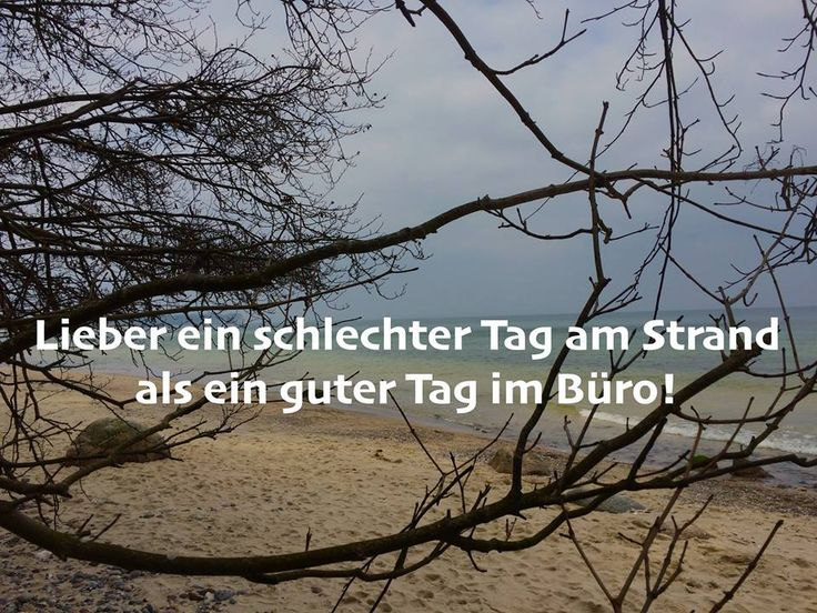 #Zitate #Meer #Strand #Motivation #Sprüche