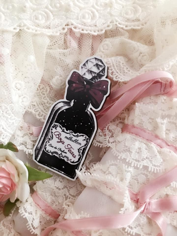 Image of Boys Tears Perfume