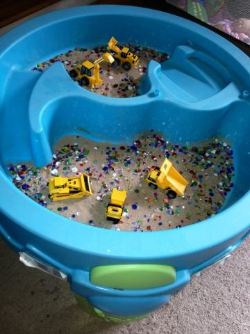 find this pin and more on water table and sand table ideas