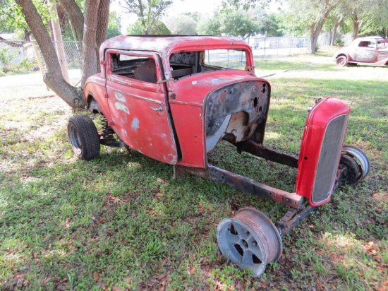 1932 Ford 3 Window Coupe Auctions Online | Proxibid