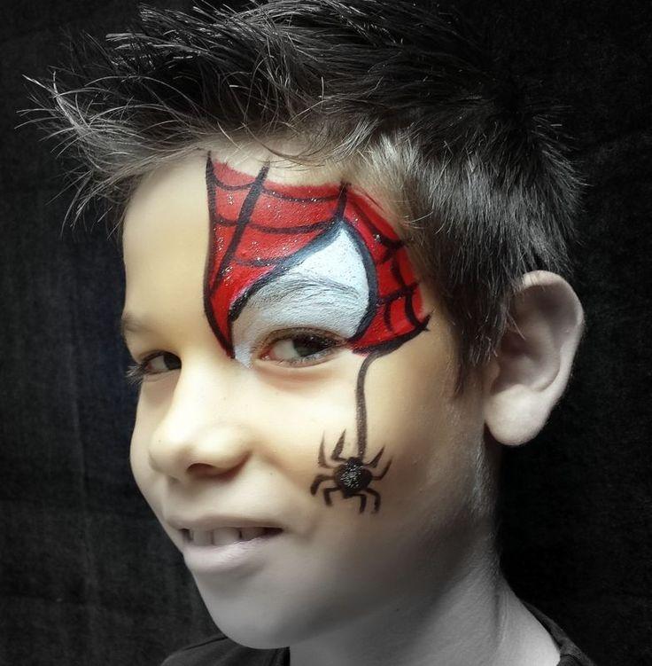 Las 25 mejores ideas sobre maquillaje infantil en - Pinturas de cara para ninos ...