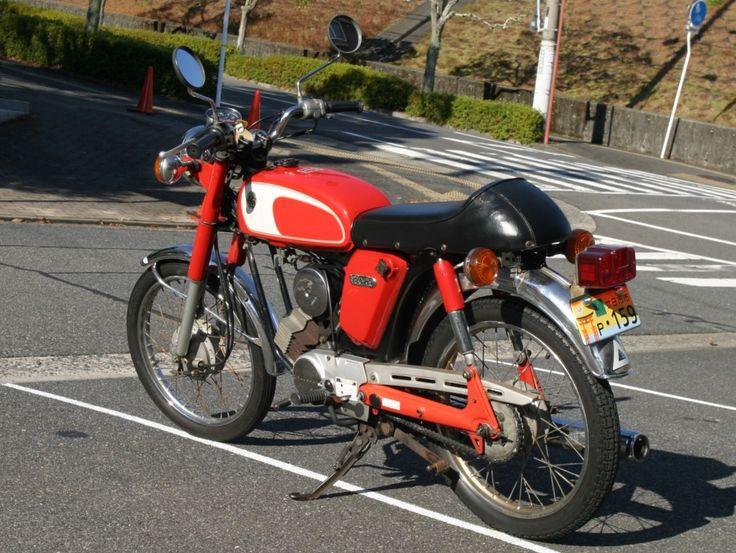MY Yamaha YB-1
