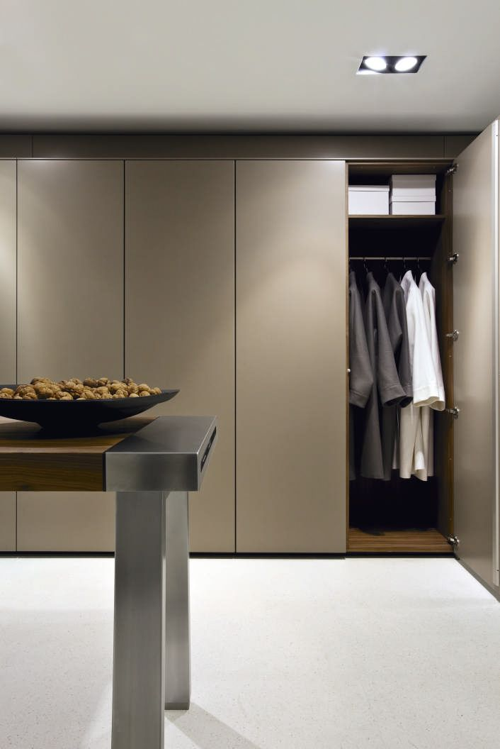 Image of contemporary kitchens design inspirations for Contemporary fitted kitchens