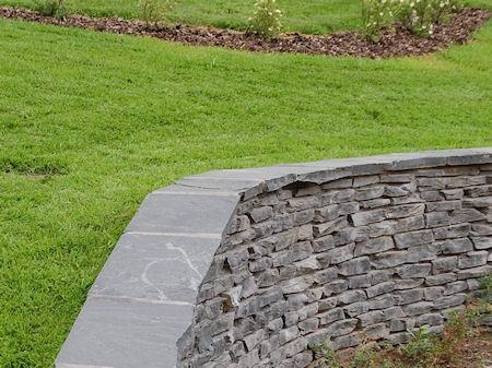 754 best Retaining Wall Ideas images on Pinterest Landscaping
