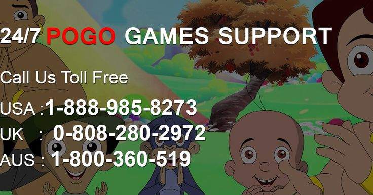 Searching for Pogo Games Technical Support? Pogo Games are extremely renowned nowadays among children as well as among mature people. The Pogo Games made internet games as well as great disconnected games like cards, riddle, word games and so on. Despite the fact that, the organization is often discharging great disconnected and web games.