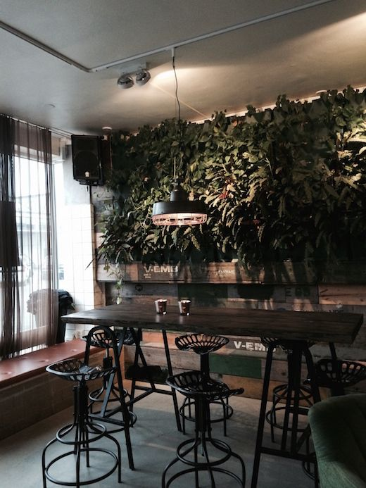 NOHO - Kødbyens frække kontorhotel