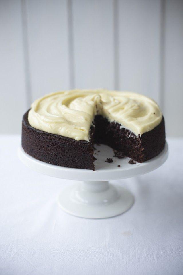 Donal Skehan Chocolate Fudge Cake