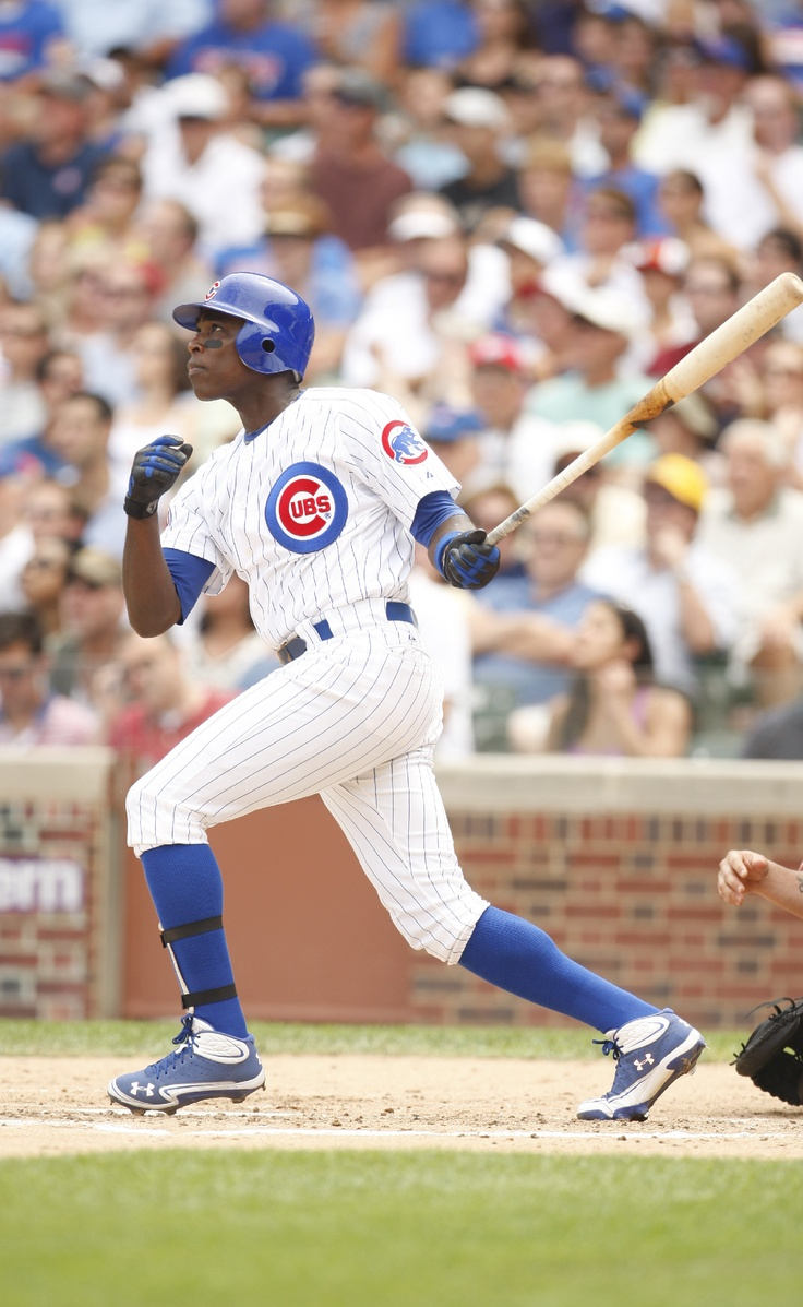 Vote #Cubs outfielder Alfonso Soriano for the 2012 MLB All-Star Game! Fact: Soriano had an eight-game hitting streak (13-for-32/.406) April 2-May 4.Baseball Season