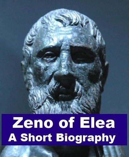 "Zeno of Elea - A Short Biography by Henry Jackson  A short biography of the Greek philosopher Zeno of Elea, author of several famous paradoxes, including ""Achilles and the Tortoise."""