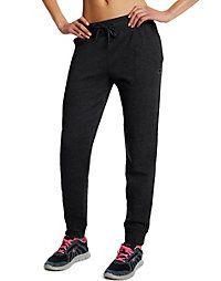 Champion Women's Jogger Sweatpants