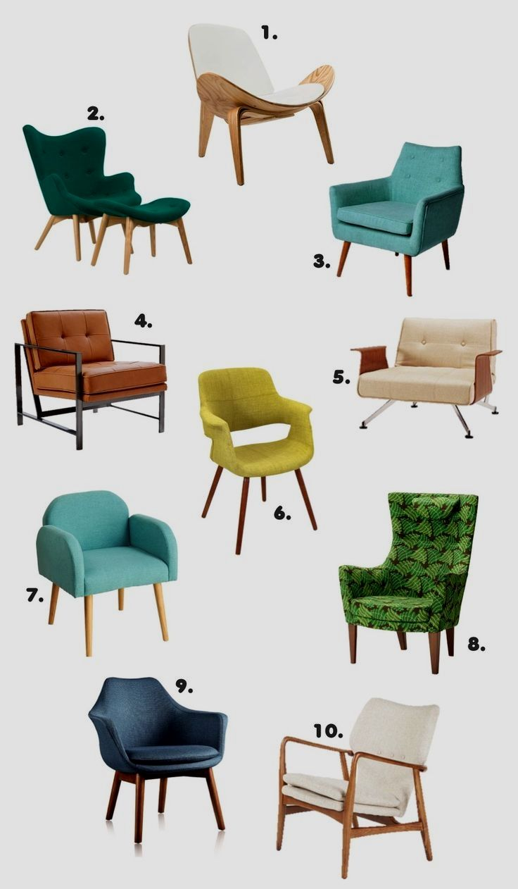 10 Gorgeous Accent Chairs Comfortable Accent Chairs Comfy