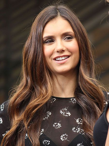 99 best images about nina dobrev on pinterest her hair. Black Bedroom Furniture Sets. Home Design Ideas