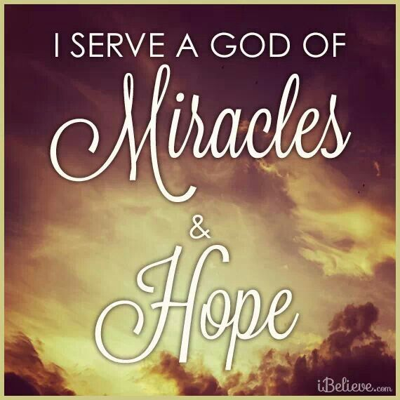 Gods Miracles Quotes: 98 Best Images About Believe & Miracles Manifest On