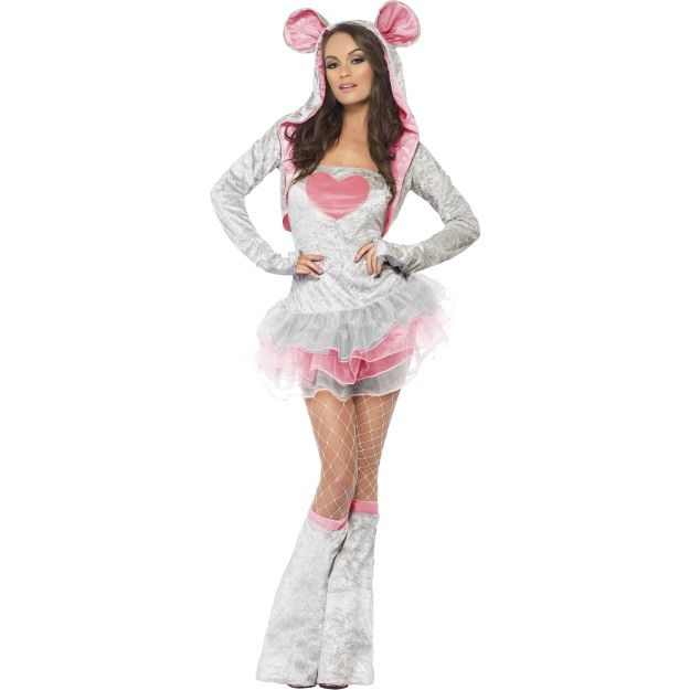 Fever Mouse Costume