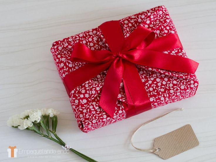56 best ideas about ideas para envolver regalos wrapping - Envolver regalos de forma original ...