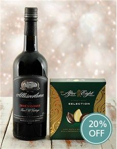 Chocolate Gifts and Hampers: Nice But Naughty Treat !