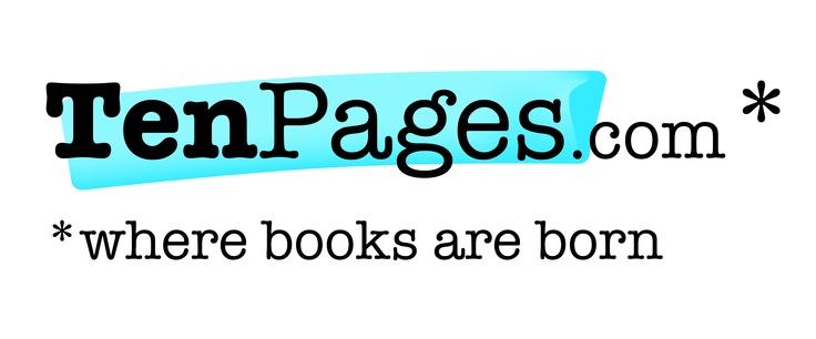 TenPages.com, where books are born... ook Passie & Piemelbloemen.