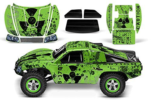 Traxxas Slash/Slayer 4X4