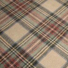 Stewart Ancient Weathered Tartan Carpet