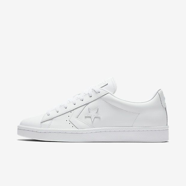 Converse Pro Leather Low Top Unisex Shoe