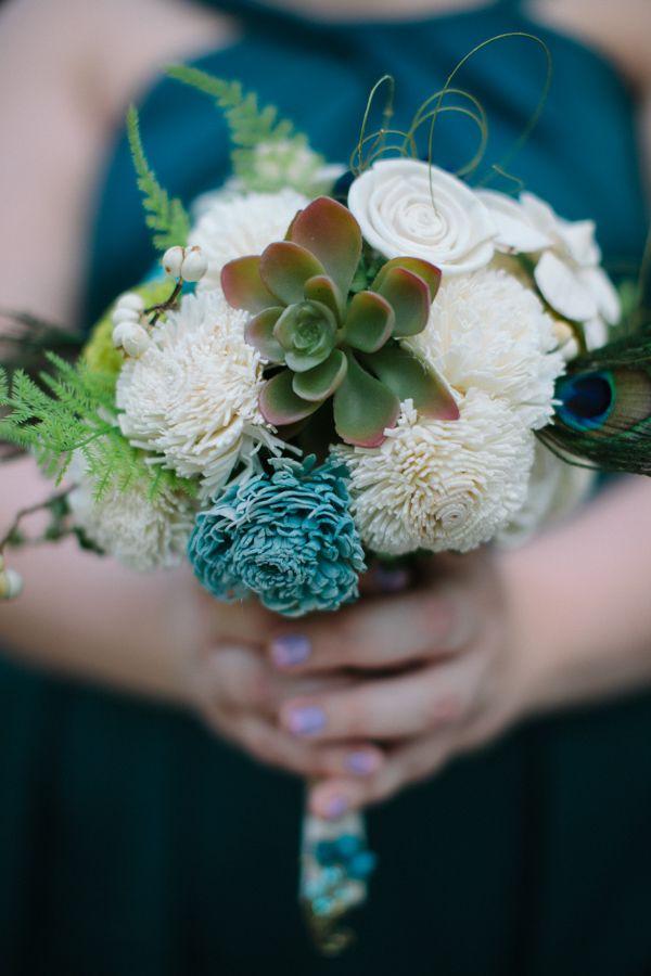 Букет невесты партизанская, цветов савеловская