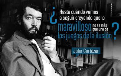 A 32 años de la Muerte de Julio Cortázar (Noticia y Obras Completas en PDF)
