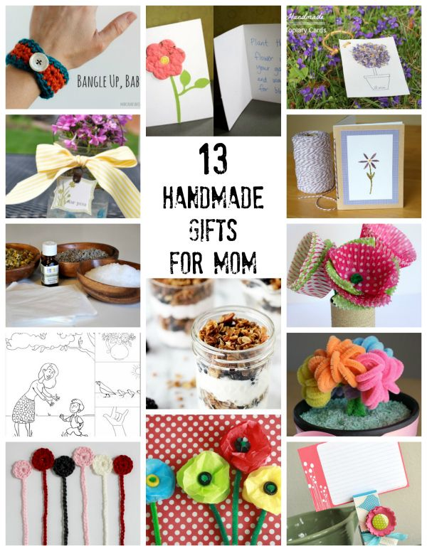 1236 Best Images About Diy Handmade Gifts On Pinterest