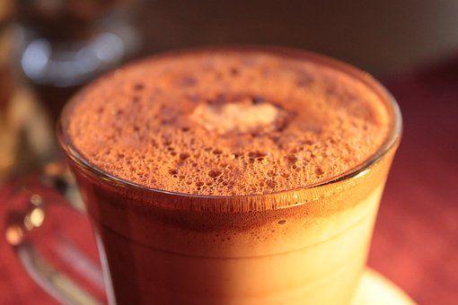 Pić, Czekolada, Kawa, Puchar, Smak