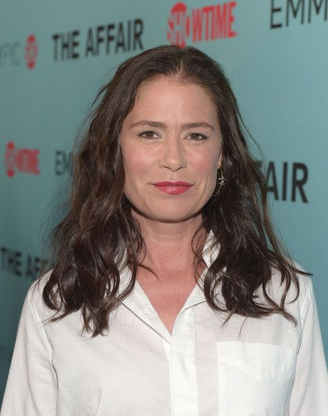"Maura Tierney Photos Photos - Maura Tierney attends a screening for Showtime's ""The Affair"" at the Samuel Goldwyn Theater on May 6, 2015 in Beverly Hills, California. - Screening Of Showtime's 'The Affair' - Red Carpet"