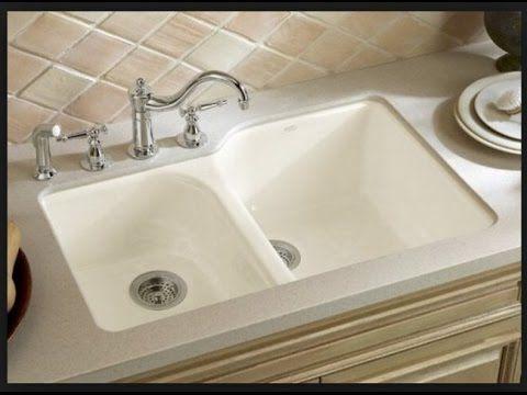 Best Kohler Undermount Kitchen Sink Ideas