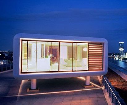 nomad homes urban nomad smallest portable homes email from